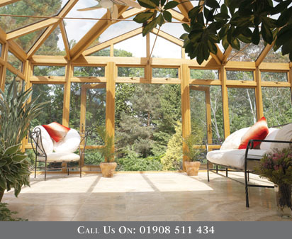 Richmond Oak Conservatories