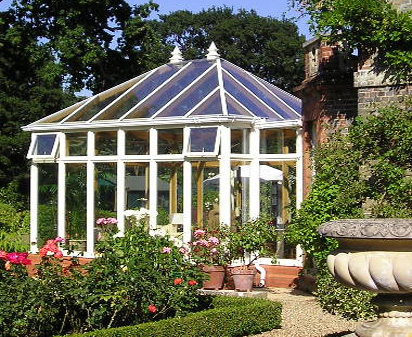 Traditional Conservatory Design
